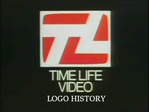 Time Life Video Logo History