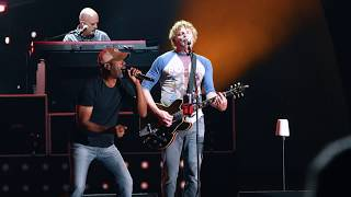 Hootie & The Blowfish: Behind The Album - Imperfect Circle