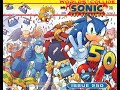 Sonic Meets Megaman World's Collide (OFFICIAL CROSSOVER) Part 9