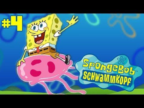 ENDBOSSKAMPF NR.1! - Spongebob Schlacht um Bikini Bottom #04 [Deutsch/HD] thumbnail