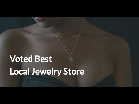 Voted Best Jewelry Store Near Fort Worth, TX