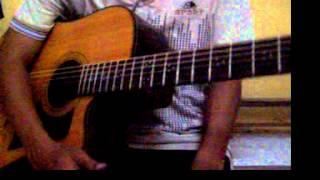 Hướng dẫn đệm Khúc hát cha yêu_Phần 2-Guitar