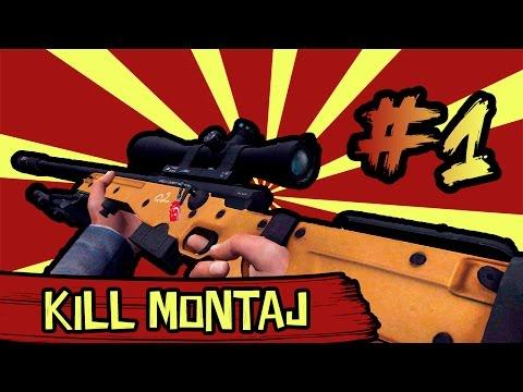 Zula Sniper Kill Montage Nadir Dilkan'#1 (1080p HD)