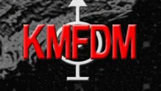 KMFDM - [Symbol] (Up Uranus)