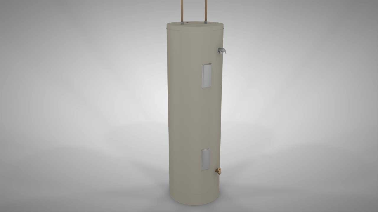 How Does An Electric Water Heater Work?