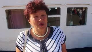 Каикулы с Пресманом: благодарность из Захаровского района