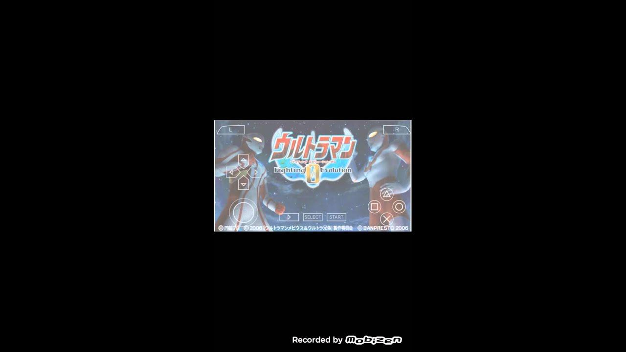 Ultraman Fighting Evolution 3 Ps2 Iso Files
