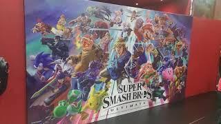 Brasil Game Show 2019 : A Volta da Nintendo na BGS 2019