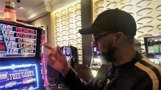 *HIGH LIMIT* HELL YEAH! BIG MULTIPLE WINS $200 MAX BET! ONLY A FEW HUNDREDS INVESTED!