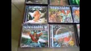 My Hardcore & Gabber Collection [Thunderdome, Terrordrome, Mystery Land, etc.]