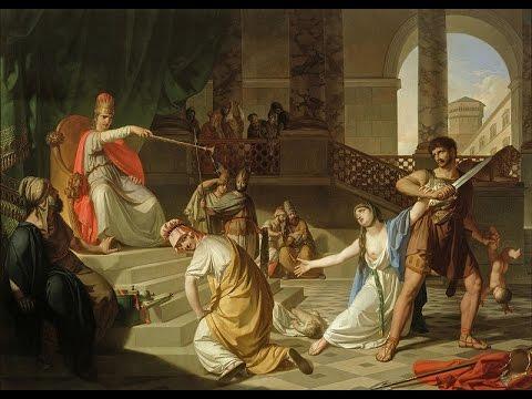 Georg Friedrich Händel - Solomon HWV 67