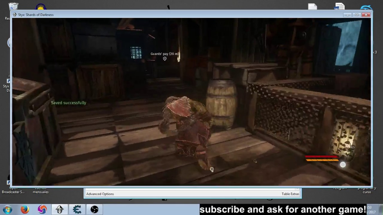 styx shards of darkness save file download
