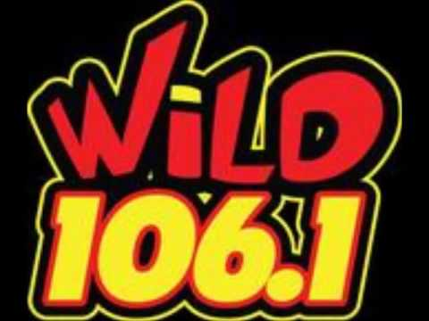 Dj Slammin' Sam Live on the air mixshow on Wild 106 - Jan 2008