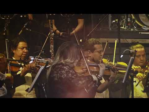 Septicflesh - Prototype (official live video) Infernus Sinfonica MMXIX