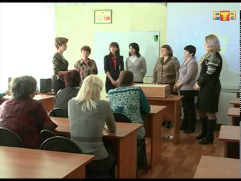Подрастающее поколение прославляет Междуреченск