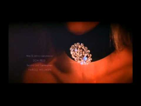 Diamonds Are Forever Theme Song - James Bond