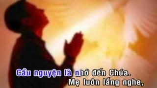 SC2_Bài 4_Học cầu nguyện với Mẹ Maria_Mi Trầm_Công Luận