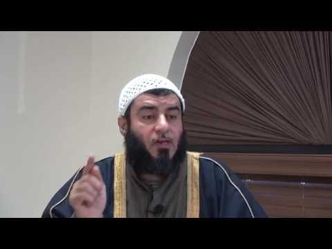 Ruqya - Lecture 25 - A Righteous Heart - By Shaykh Hosaam thumbnail