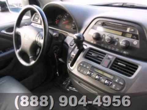 2006 Honda Odyssey Atlanta GA Union City, GA #U2777   SOLD