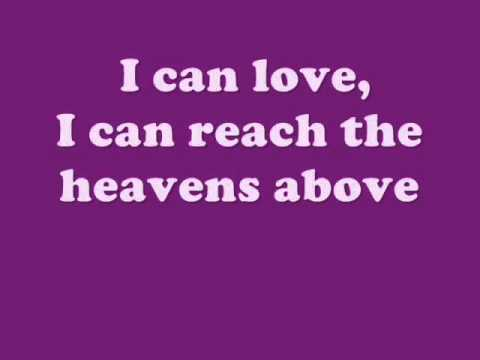 I can - Janella Salvador (with lyrics on the screen)