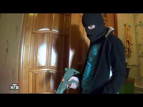 Боевик на НТВ - Третья серия (Пародия на сериалы про ментов)
