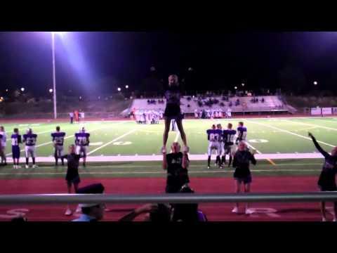 Sedona Red Rock High School Homecoming 2011