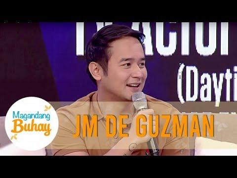 JM shares his relationship with his Siblings  | Magandang Buhay