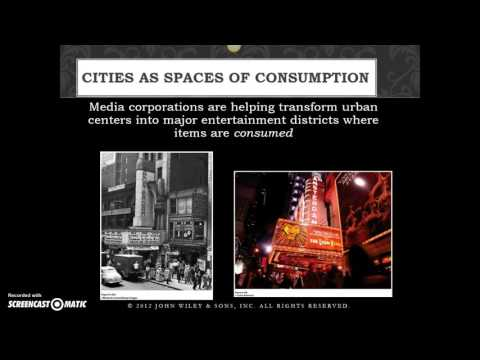 Cities & Globalization