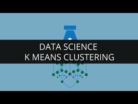 K Means Clustering Part - 1 | K Means Clustering Algorithm Tutorial - 1 | Data Science | Edureka