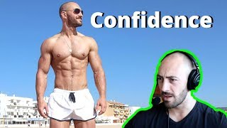 Boost Confidence And Self Esteem After Going Bald And Shaving Your Head
