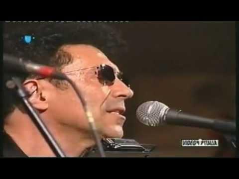 Edoardo Bennato - L'isola che non c'é - 15-02-2001