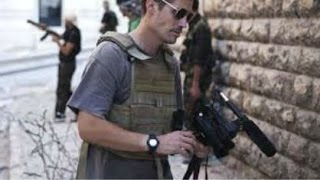 james foley american journalist in syria i isis takes reporter life