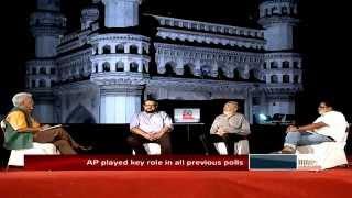 Battleground 2014 - Hyderabad