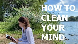 How to Clear Your Mind | Meditation