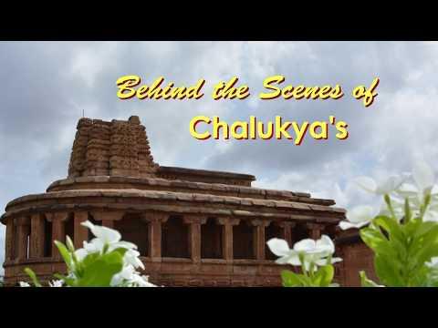Chalukyas BTS RodeReel2017