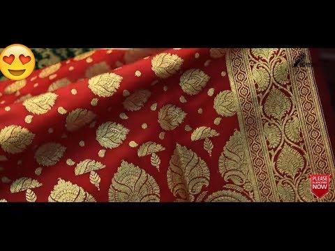 Indian Benarasi Saree Collection 😍 With Price | Benarasi Saree | Mirpur Benaroshi Polli