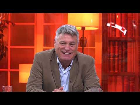 Lazanski o vojsci Kosova i BiH / Klasicna NATO pesadija i topovsko meso - DJS - TV Happy 20.11.2018