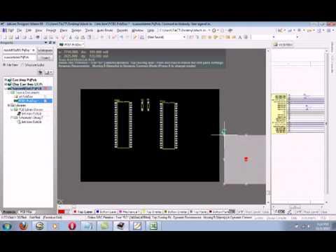 Huong dan su dung Altium Designer - P4.flv