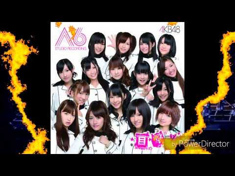 I'm crying - AKB48 from YouTube · Duration:  4 minutes 41 seconds