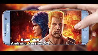 Garena Contra: Return Game APK+obbData Download for free any Android in Hindi