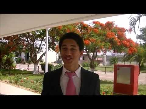 Promotional Video For Teachers at Luanda International School.