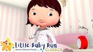 Kids Morning Routine Song +More Nursery Rhymes and Kids Songs - ABCs and 123s | Little Baby Bum