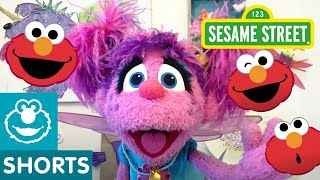 Sesame Street: Emotions Dance | Abby's Dance Party #2