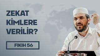 Fıkıh - 56 - Ei-İhtiyar - Zekat Kimlere Verilir? - İhsan Şenocak Hoca