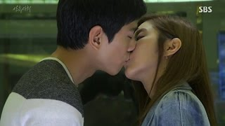 Video UEE and Sung Joon[  High Society  Ep16 ] Sexy Kissing Scenes download MP3, 3GP, MP4, WEBM, AVI, FLV Maret 2018
