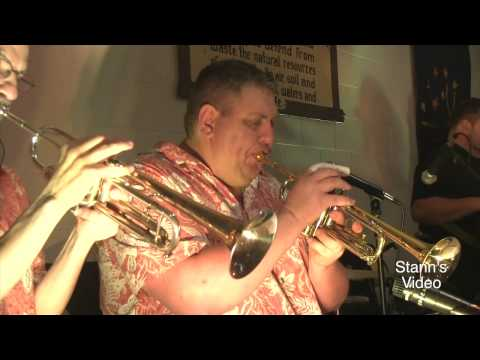 Tony Blazonczyk's New Phaze - 2015 - Everythings Coming Up Roses Polka - Dyngus Day In Crumstown