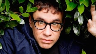 Fred Armisen Talks SNL, Portlandia, Punk & John Waters with Harper Simon
