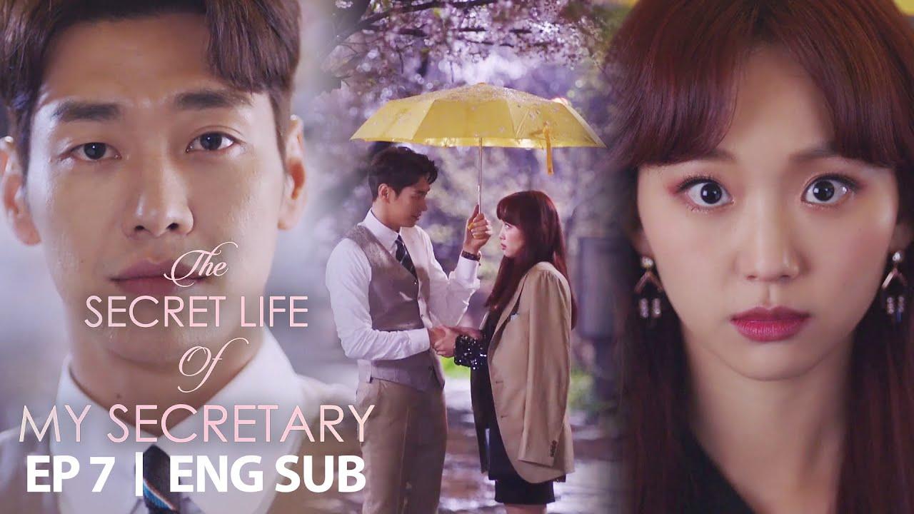 Secret Love Ep 7 Eng Sub Youtube
