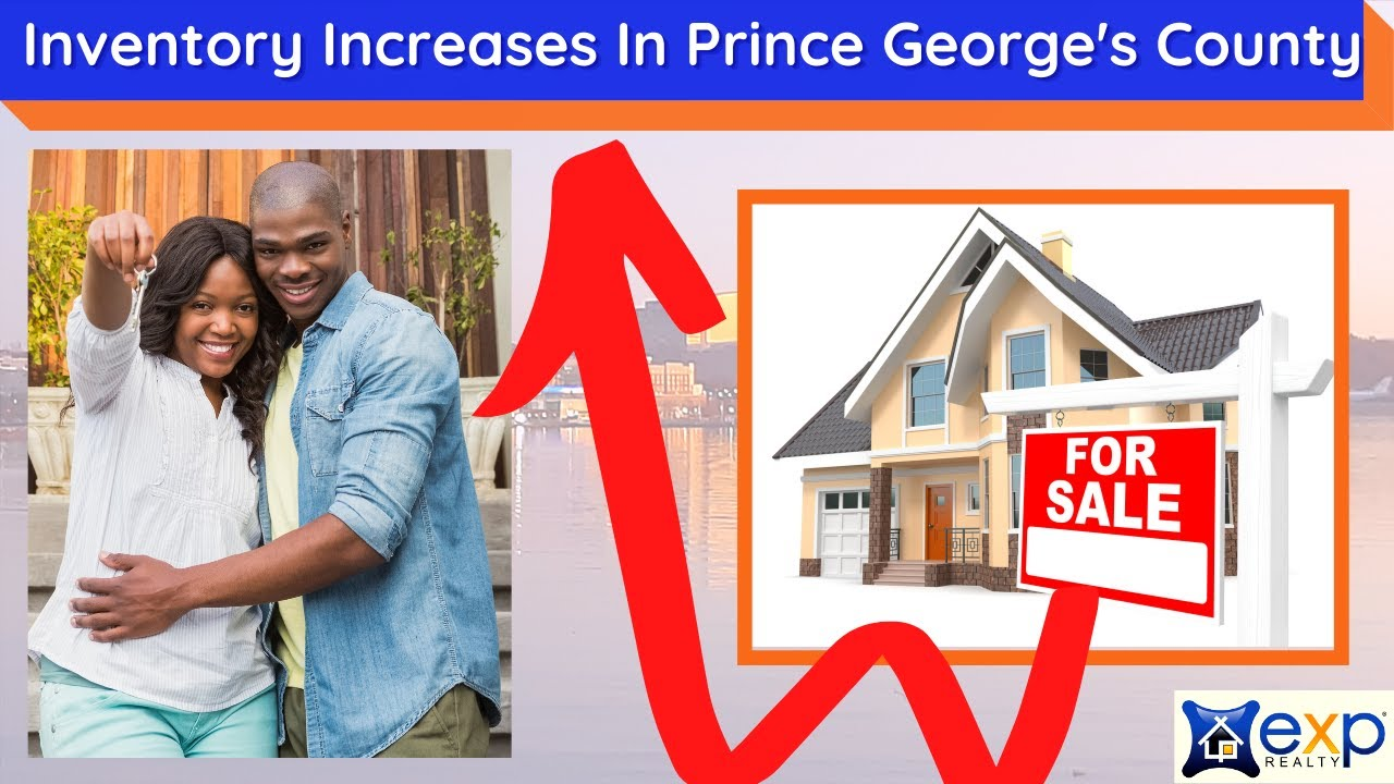 PRINCE GEORGE'S COUNTY HOUSING MARKET WATCH 👀 | SELLING A FIXER UPPER HOUSE 🏚