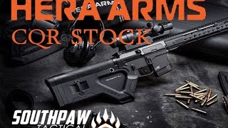 Hera CQR stock info